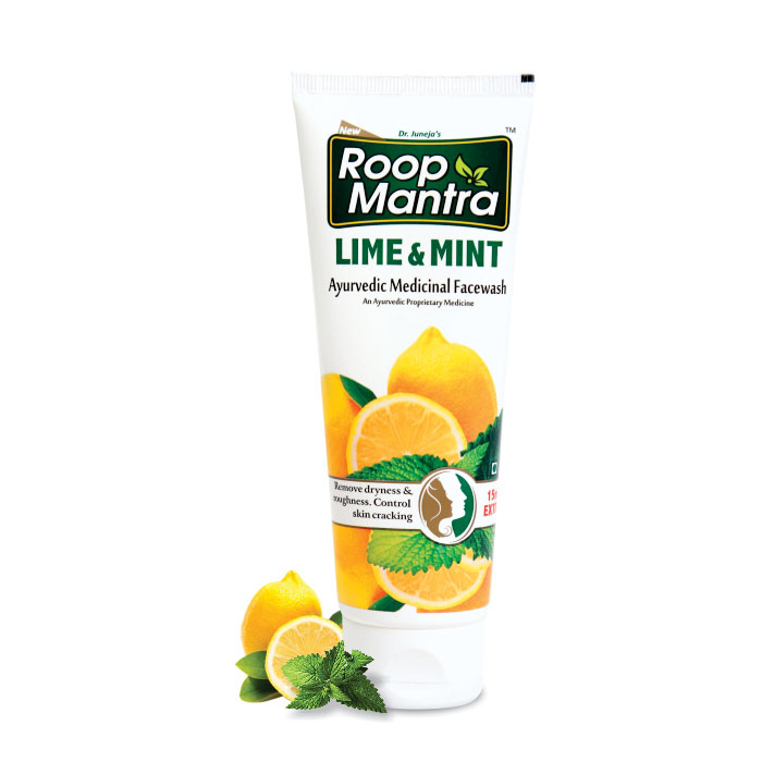 Roopmantra-ayurvedic-Facewash-To-Remove-Dead-Skin
